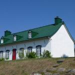 Maison de la Ferme des Graves (18e siècle)