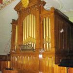 L'orgue de Napoléon-Déry - 1855