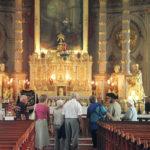 L'Église de Saint-Joachim