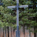 Croix de chemin au Petit Cap