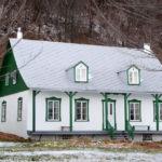 Maison en pierres (18e siècle)