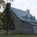 Maison ancestrale près de la rivière Blondelle (18e siècle)