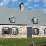 Maison française (18e siècle)