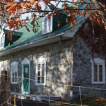 Maison ancestrale (18e siècle)