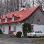 Maison ancestrale (19e siècle)