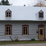 École de rang de la Grande Rivière (19e siècle)