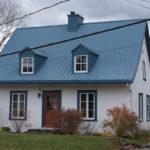 Maison québécoise (19e siècle)