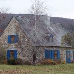 Maison de la Ferme Valmont (18e siècle)